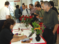 Registration Table Example 1