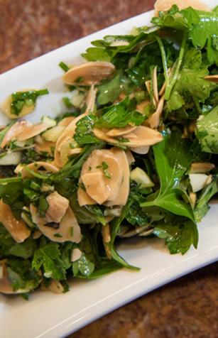 Russo Café Salad
