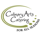 Culinary Arts catering logo