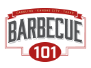 Barbecue 101 logo