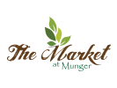 The Market logo