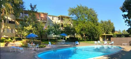 Arastradero West Apartments - Pool