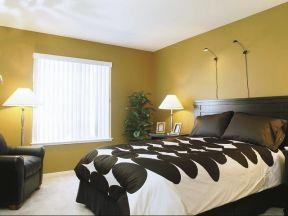 Sharon Grove Apartments - Bedroom