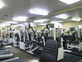 Sharon Grove Apartments - Workout Room