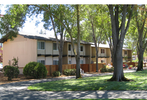Escondido Village Lowrises
