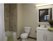 Residences Bathroom