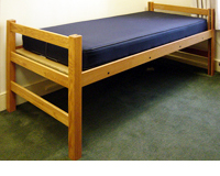 Norse Tool Free Bed