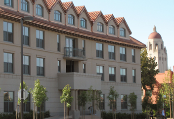 Stanford housing assignments