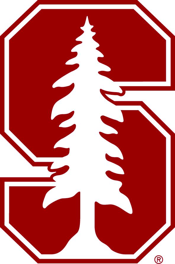 Stanford Cardinal S Logo