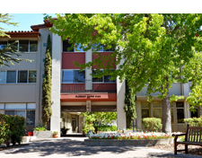 Florence Moore Hall