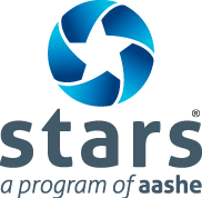 AASHE Stars
