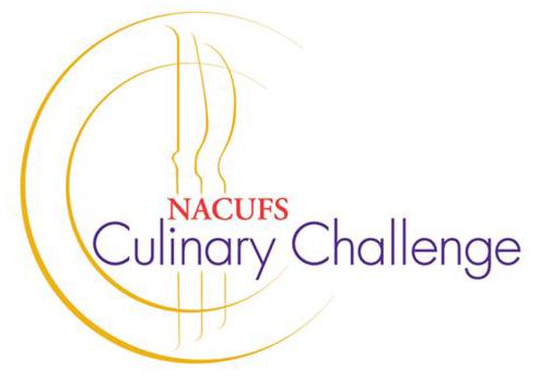 NACUFS Culinary Challenge