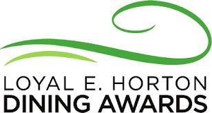 Loyal E. Horton Dining Awards