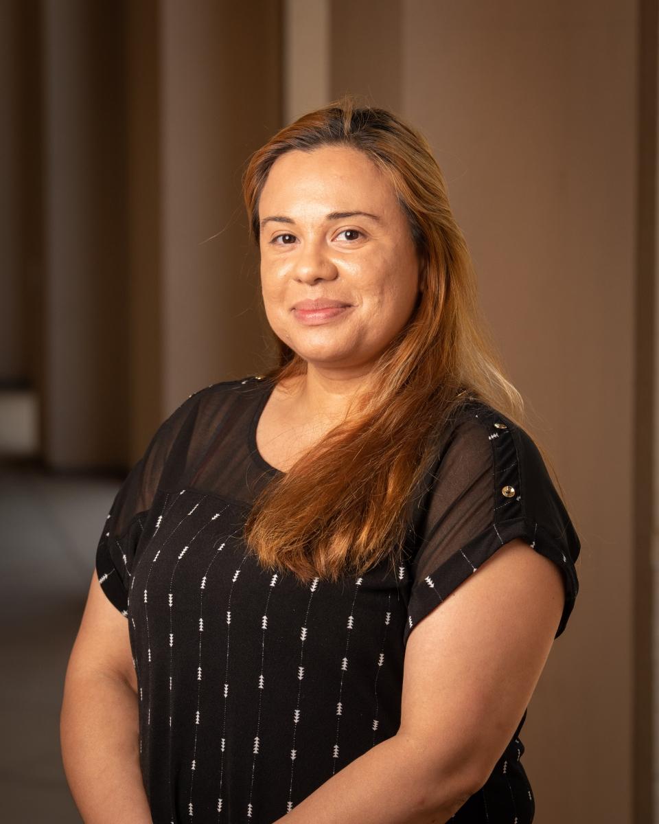 Marilyn Rojas