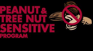 Peanut Sensitive