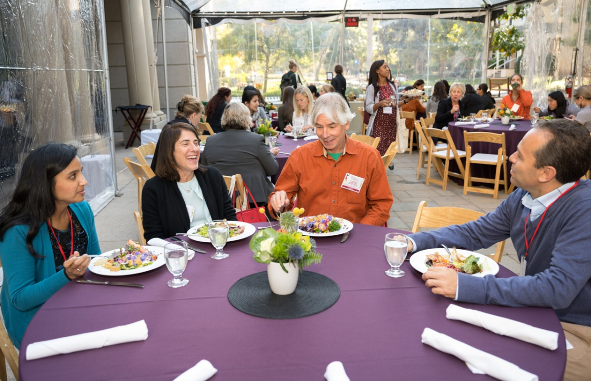 Stanford Food Institute Conference