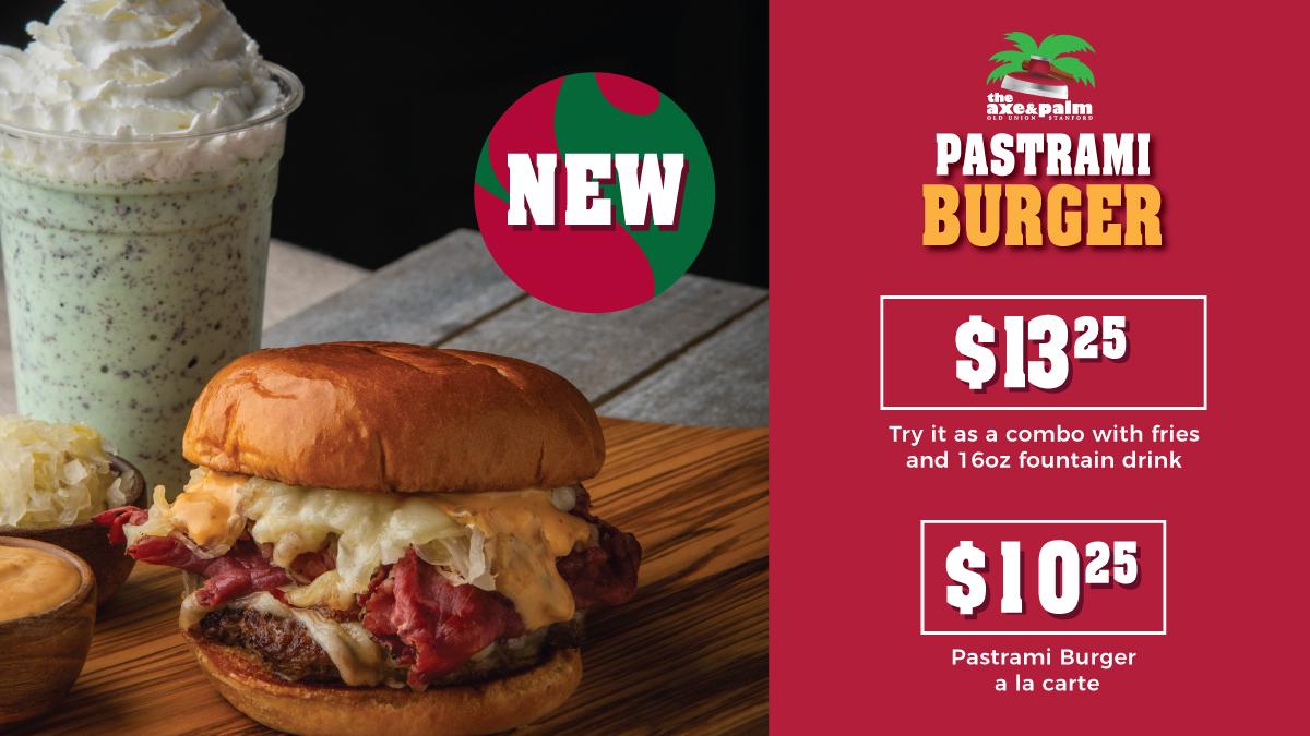 TAP's New Spicy Chicken Sandwich