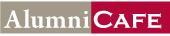 Alumni Cafe logo