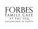 Forbes Cafe logo