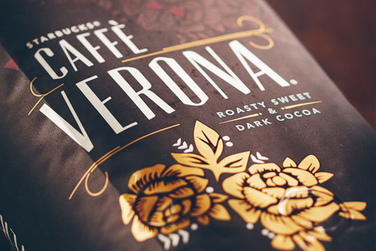 Cafe Verona Coffee
