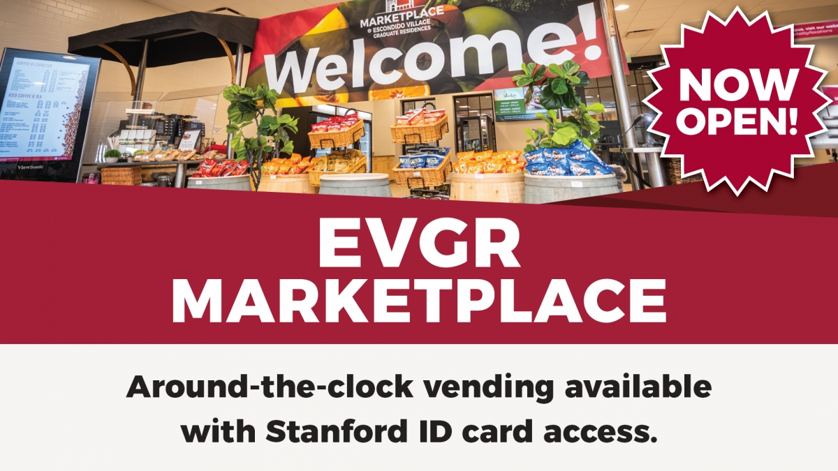 EVGR Marketplace
