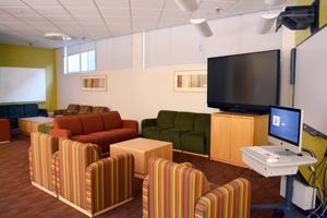 Gavilan Lounge