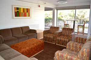 Paloma Lounge