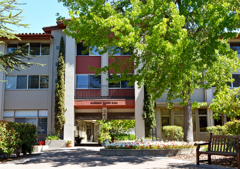 Florence Moore Residence Hall