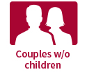 couples without children