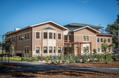Ujamaa Housing Stanford | Pics | Download |