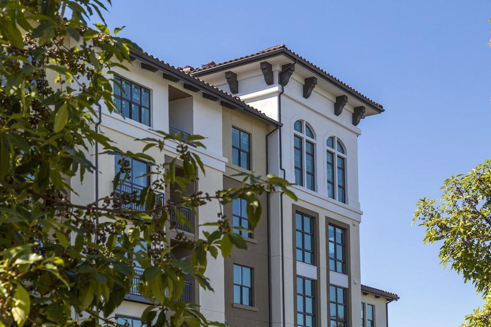 Locale Apartments - Exterior