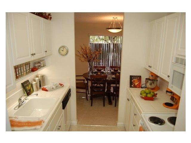 Oak Creek Apartments | Stanford R&DE