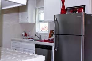 Wellsbury Apartment Kitchen