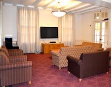 Meg Pitts Lounge