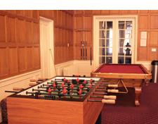 Roble Gameroom