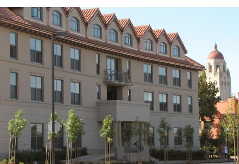 Munger Graduate Residences