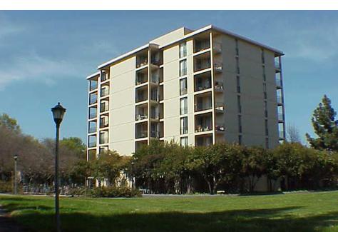 grad housing app