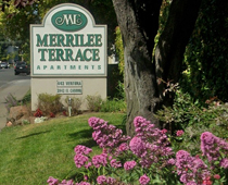 Mirrilee Terrace Apartments