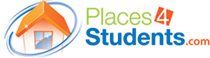 Places 4 Students Logo