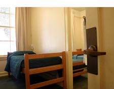 Toyon Bedroom