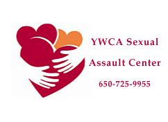 YWCA Sexual Assault Center logo