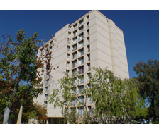 Escondido Village Highrises