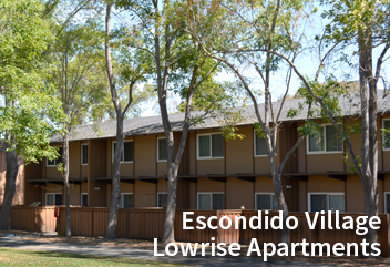 House Plans Storage Building together with Housing Options as well  on escondido village lowrise apartments