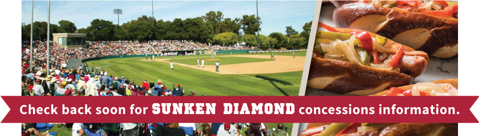 Sunken Diamond concessions info coming soon