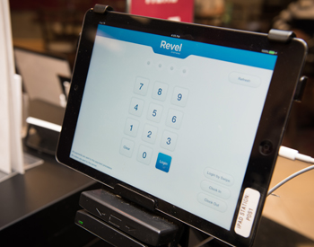 Revel payment system