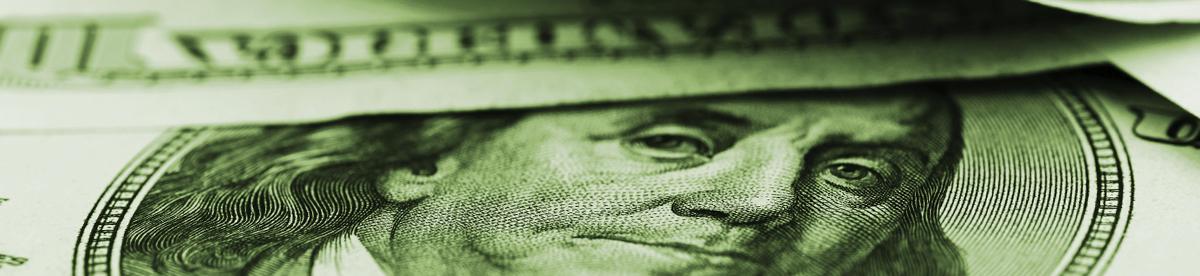 finance image of money