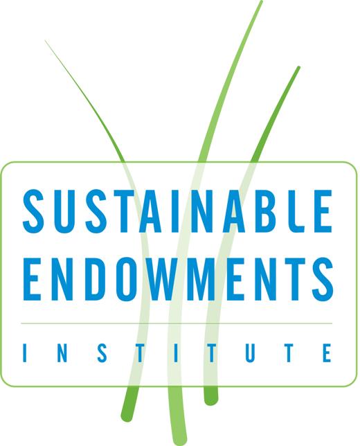 Sustainable Endowments Institute