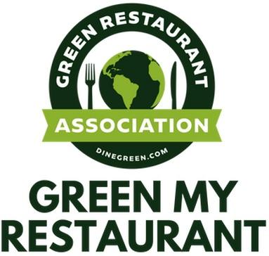 Green My Restaurant