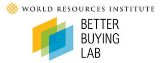 World Resources Institute Better Buying Lab