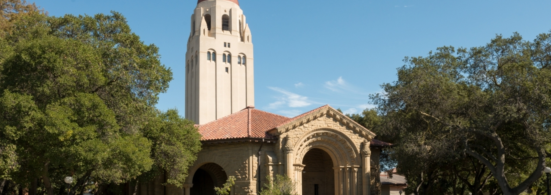 Stanford Conferences at a glance
